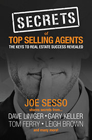 Secrets of Top Selling Agents image