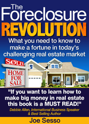 The Foreclosure Revolution