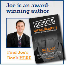 Find Joe Sesso's Book Here
