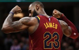 LeBron James image