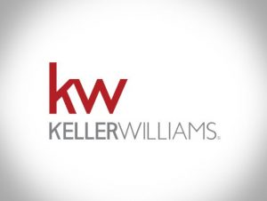 keller williams logo image